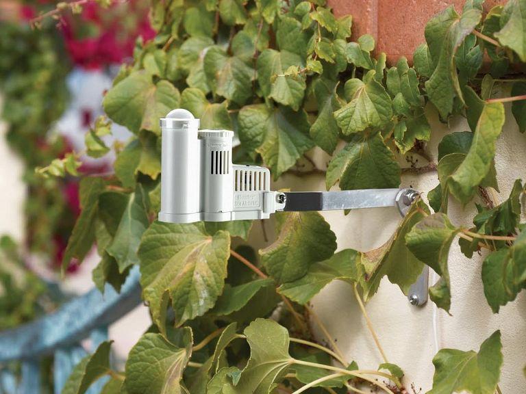 Датчики для системы орошения газона